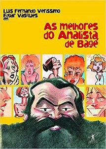 AS MELHORES DO ANALISTA DE BAGE