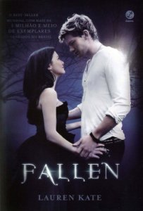 FALLEN - CAPA FILME