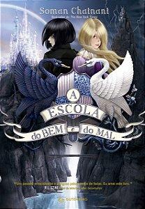 A ESCOLA DO BEM E DO MAL - VOLUME 1