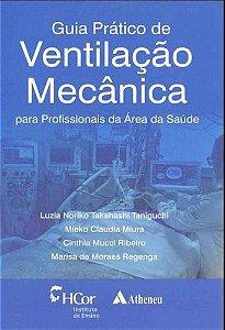 GUIA PRATICO DE VENTILACAO MECANICA