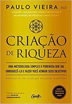 CRIACAO DA RIQUEZA
