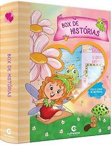 BOX DE HISTORIAS