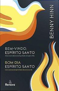 BEM VINDO ESPIRITO SANTO - BOM DIA ESPIRITO SANTO