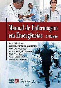 MANUAL DE ENFERMAGEM EM EMERGENCIAS
