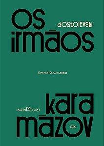 OS IRMAOS KARAMAZOV