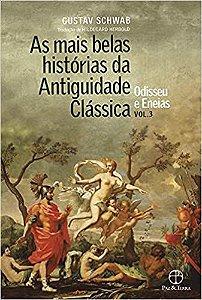 AS MAIS BELAS HISTORIAS DA ANTIGUIDADE