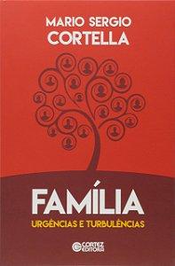 FAMILIA URGENCIAS E TURBULENCIAS