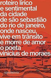 ROTEIRO LIRICO E SENTIMENTAL DA CIDADE DE SÃO SEBASTIAO