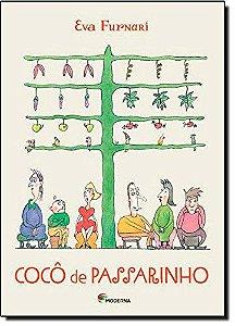 COCO DE PASSARINHO