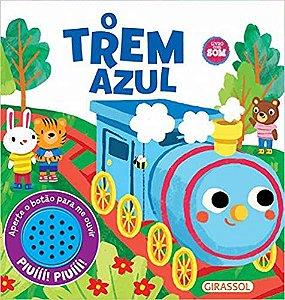 HISTORIAS DO BARULHO - O TREM AZUL
