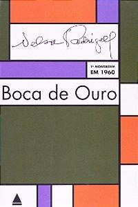 BOCA DE OURO