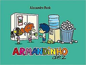 ARMANDINHO - DEZ