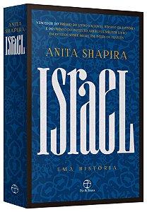 ISRAEL UMA HISTÓRIA