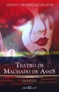 TEATRO DE MACHADO DE ASSIS - 275