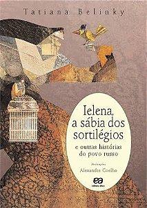 IELENA A SABIA DOS SORTILEGIOS