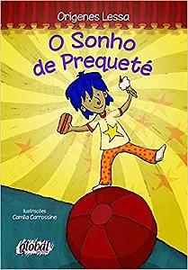 O SONHO DE PREQUETE