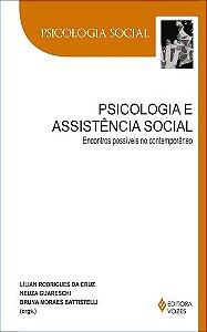 PSICOLOGIA E ASSISTENCIA SOCIAL