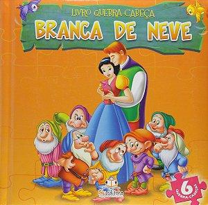 QUEBRA-CABECA - BRANCA DE NEVE