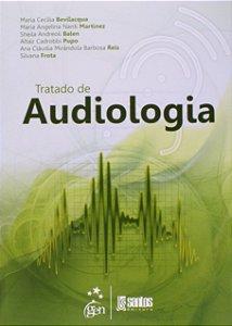 TRATADO DE AUDIOLOGIA