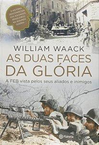 AS DUAS FACES DA GLORIA