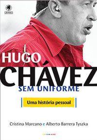 HUGO CHAVEZ SEM UNIFORME