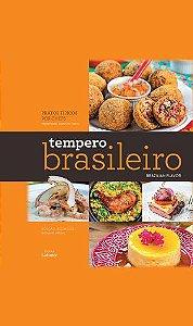 Tempeiro Brasileiro - Box - Bilíngue