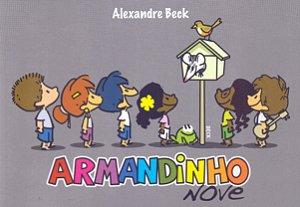 ARMANDINHO - NOVE