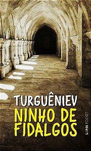 NINHO DE FIDALGOS - 1297