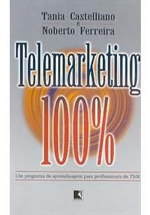 TELEMARKETING 100%