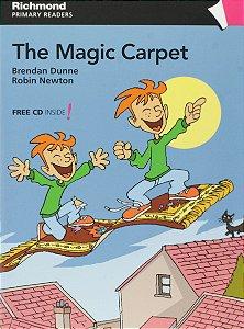 THE MAGIC CARPET