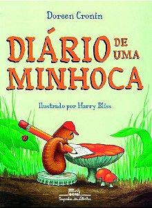 DIARIO DE UMA MINHOCA