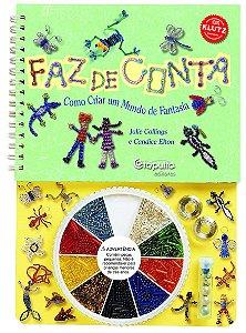 FAZ DE CONTA - COMO CRIAR UM MUNDO DE FANTASIA