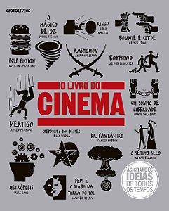 O Livro do Cinema - Capa dura