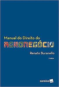 MANUAL DO DIREITO DO AGRONEGOCIO
