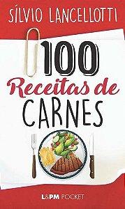 100 RECEITAS DE CARNE - 416