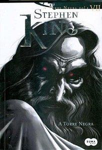 A torre negra - Vol. VII: A Torre Negra