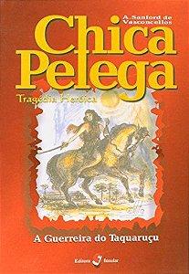 CHICA PELEGA