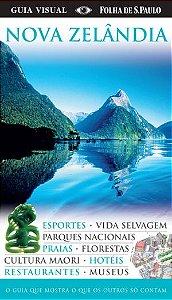 GUIA VISUAL NOVA ZELANDIA