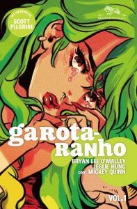 A GAROTA RANHO VOL-1