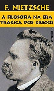 A filosofa na era trágica dos gregos - 959