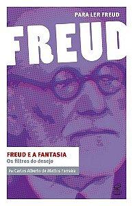 FREUD E A FANTASIA OS FILTROS DO DESEJO