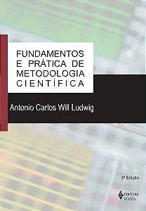 FUNDAMENTOS E PRATICA DE METODOLOGIA CIENTIFICA