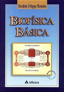 BIOFÍSICA BÁSICA
