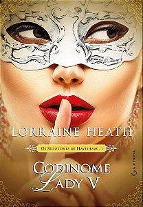 CODINOME LADY V
