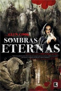 Sombras eternas - Vol. 2