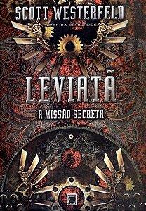 Leviatã - A Missão Secreta