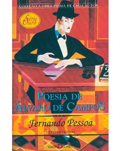 Poesia de Álvaro de Campos - 47 (Edição de bolso)