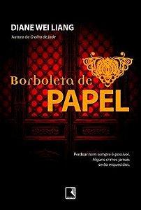 BORBOLETA DE PAPEL