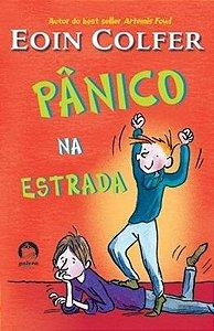 PANICO NA ESTRADA