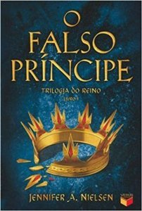 O FALSO PRINCIPE